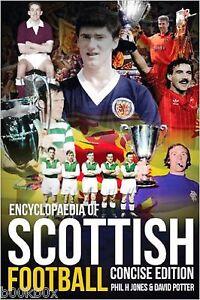 Encyclopaedia of Scottish Football , Book, New, (Paperback)
