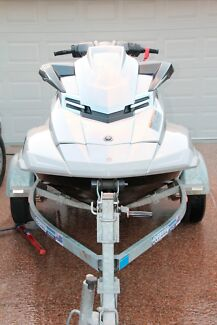 2012 Yamaha FX HO Cruiser Jet Ski North Ward Townsville City Preview