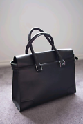 David Lawrence Leather Work Handbag Bag - RRP $299 Heidelberg West Banyule Area Preview