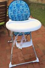 High Chair Panorama Mitcham Area Preview