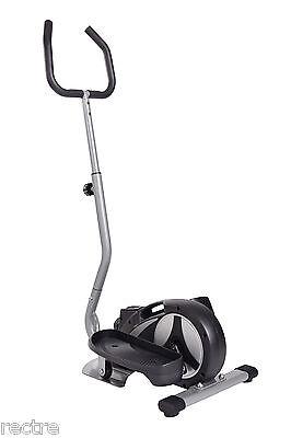 Stamina InMotion -COMPACT PRO ELLIPTICAL- trainer mini cardio exercise strider