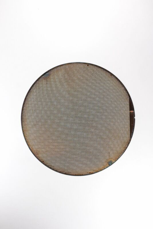 Silicon Wafer