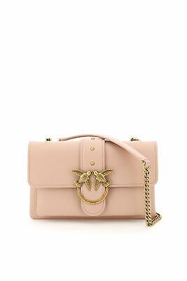 Pinko mini love soft simply bag