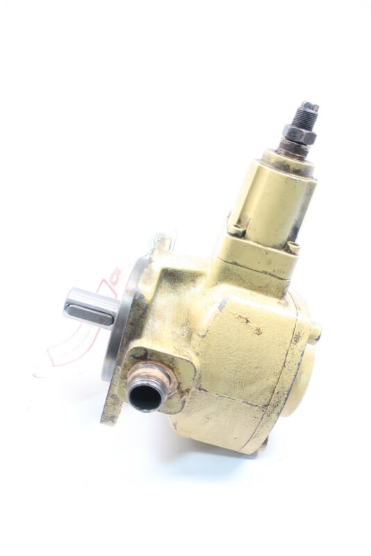 Rexroth PV7-20/20-20RA01MA0-10 Hydraulic Vane Pump 1/2x3/4in Npt 100bar