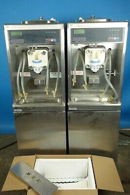 Lot Of 2 Taylor 5472ht-33 Ice Cream Shake Machine