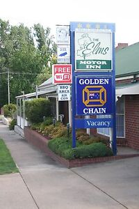 Motor Inn Lease For Sale - Tumut NSW Tumut Tumut Area Preview