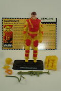 Gi Joe 25th Anniversary Blowtorch