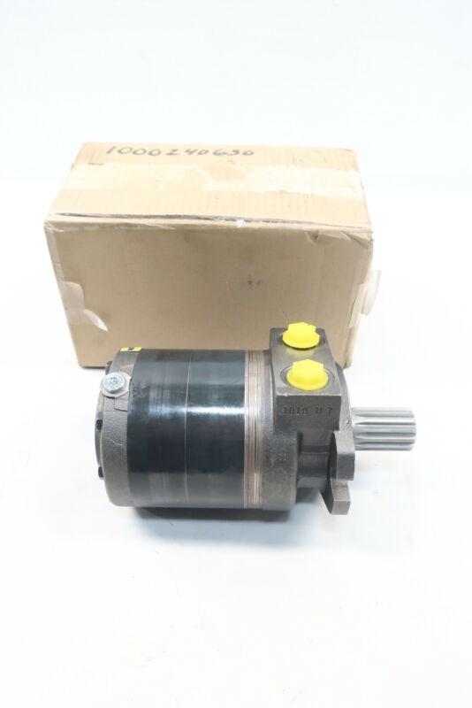 Parker 115A-241A50-FR Igr Hydraulic Gear Pump 1/2in Npt