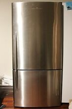 Fisher & Paykel Stainless Steel Fridge Beaumont Hills The Hills District Preview