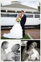 WEDDING LIMO PACKAGE $339