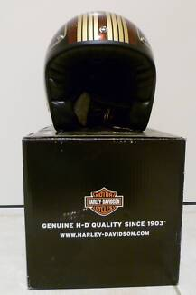 100% genuine Harley Davidson Helmet Limited Edition
