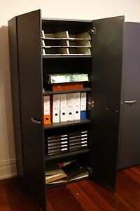 Storage Cabinet Cupboard for office or home Wembley Cambridge Area Preview