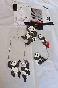 Original Flensted Mobile- Panda Design Narrabundah South Canberra Preview