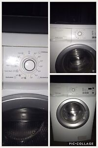 Electrolux 7kg Front Load Washer Bar Beach Newcastle Area Preview