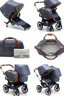 Bugaboo Donkey Duo Weekender Limited Edition