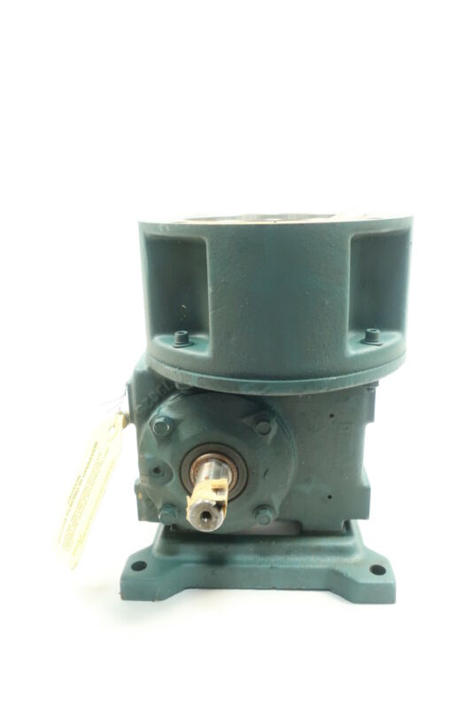 Dodge Gear Reducer 140wm12j25 3/4in 0.4hp 25:1