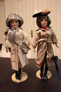 $25 for 4 Porcelain Dolls! West Perth Perth City Area Preview