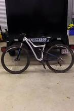 Specialized mountain bike Bellmere Caboolture Area Preview