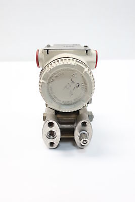 J110 Series - Abb 621EGE2J110G8111 Hart 600t En Series Pressure Transmitter 1.45-87psi