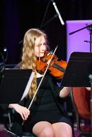 SOLO VIOLIN INSTRUCTOR & PERFORMER FOR HIRE