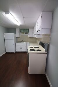 1 BEDROOM APARTMENT - EVERYTHING INCLUDED