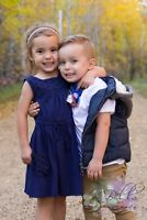 Fall Photo Sessions! *Now Booking*