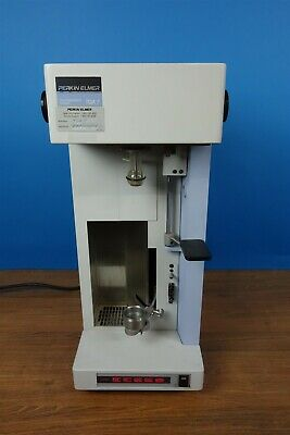 Perkin Elmer Tga7 Tga 7 Thermogravimetric Analyzer