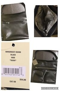 Black purse / handbag (new)