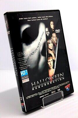 Halloween - Resurrection | DVD | Zustand sehr gut