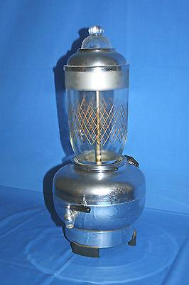 DDR Original alte Kaffeemaschine Teezubereiter Perkolator MOCCADUR 50er 60er