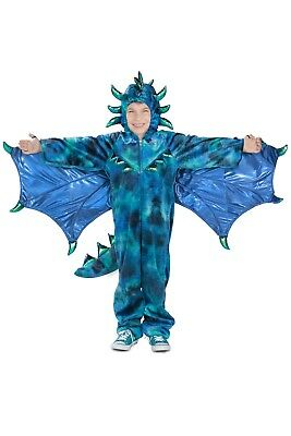 Sully the Dragon Costume Medieval Cute Boys Toddler - 18 Months - 2T - Boys Sully Costume