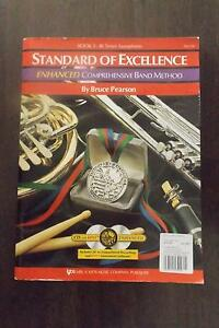 Standard of excellence music book Slacks Creek Logan Area Preview
