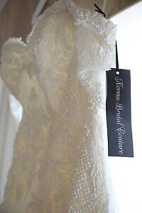 Norma & Lili Bridal Couture Gown Mount Pritchard Fairfield Area Preview