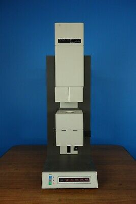 Perkin Elmer Tma 7 Thermomechanical Analyzer