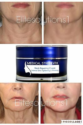 New Neck Cream Firming Best Anti Aging Lift Tightening
