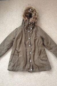 Gap Maternity Winter/Spring Jacket; Size M