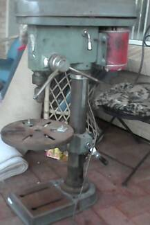 Galaxy DRILL PRESS 12speeds heavy duty
