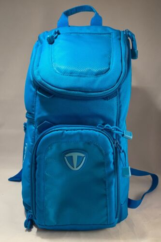 Tenba Vector: 1 Sling Oxygen Blue camera bag shoulder messenger bag dslr