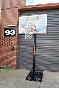 Powerdunk portable basketball Ring Heavy Duty System Moorabbin Kingston Area Preview