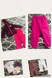 Size 4 clothing lot