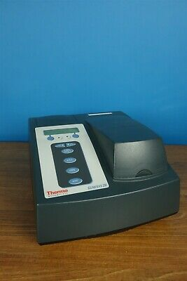 Thermo Spectro Genesys 20 Spectrophotometer - Tested Working