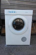 FISHER AND PAYKEL AUTOSENSE DRYER 5 KILO ED56 Terrey Hills Warringah Area Preview