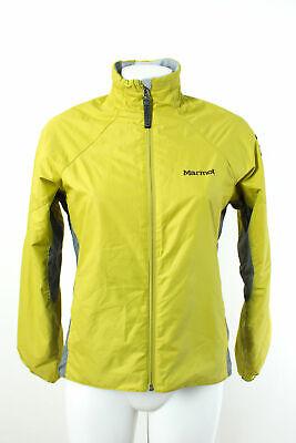 Marmot Sport Jacke Gr. M / 38 Leichte Outdoor-Jacke Jacket