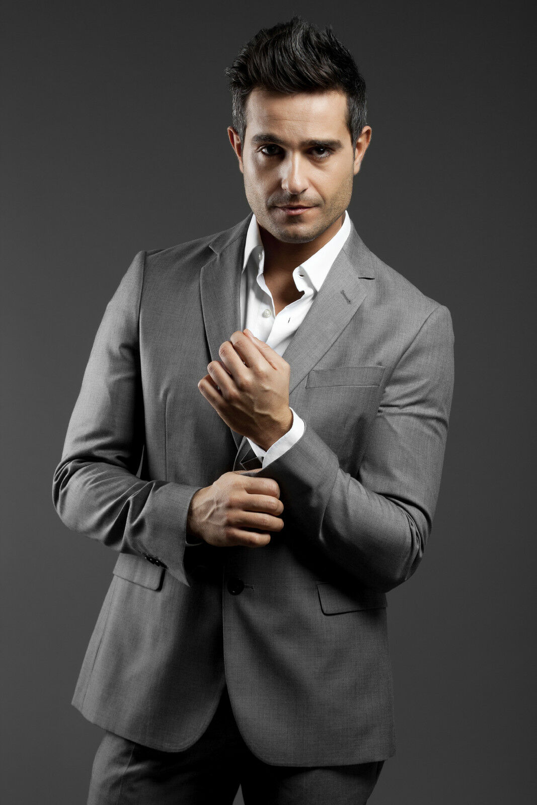 RKM Tailored Man