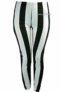 New Ladies Women Full Length Leggings Jeggings Tights Stretchy Pants Skinny Size