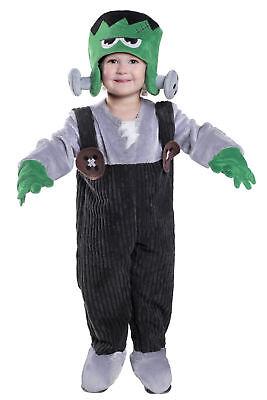 Little Monster Child Costume by Princess Paradise NEW - Little Girl Monster Costume