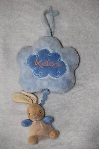 Kaloo Musical Toy - Bunny Ringwood East Maroondah Area Preview