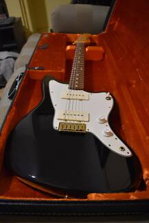 Fender Custom Shop Jazzmaster made in California