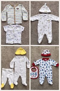 Newborn Outfits! Excellent Condition! $5 each or all for $15!