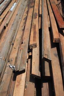 """PREMIUM"" Recycled Timber  Australian hardwood,  All Sizes, Byron Bay Byron Area Preview"